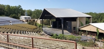 The Black Oak Mountain Amphitheater Where Artists like Ozzy and Lynyrd Skynyrd played back in the s