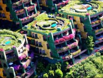 The Botanical Apartments Of Phuket Thailand
