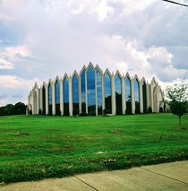 The Calvary Church in Charlotte NC