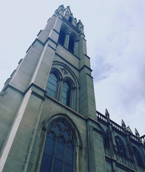 The Cathedral Basilica of the Immaculate Conception - Denver CO OC