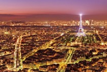 The City of Light