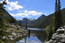The clearest way into the Universe is through a forest wilderness - John Muir Lava Lake Bozeman MT
