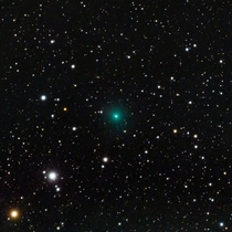 The Comet ATLAS CY is on its way and hopes are high that it will be visible to the naked eye this summer