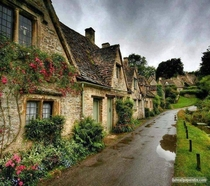 The Cotswolds England