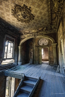 The Dream Palace - Abandoned Winery in Portugal video in comments