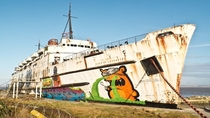 The Duke of Lancaster North Wales