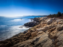 The east coast doesnt get enough love on here Herring Cove NS Canada