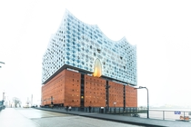 The Elbphilharmonie Hamburg by Herzog amp de Meuron Amazing building a must go place if you like architecture