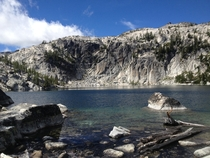 The Enchantments WA