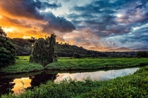 The Farmlands of Kauai OC