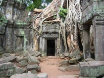 The Forgotten City of Angkor Wat in Cambodia
