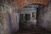The forgotten tunnels under Manchester Victoria Arches  x