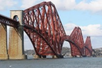 The Forth Bridge Architects Sir John Fowler amp Sir Benjamin Baker