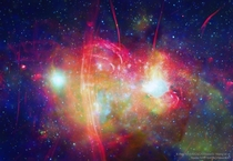 The Galactic Center from Radio to X-ray