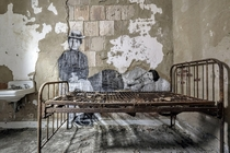 The Ghosts of Ellis Island - the abandoned Immigrant Hospital at the gateway to the New World