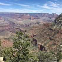 The Grand Canyon is breath taking photos dont do justice
