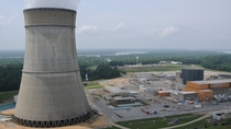 The Grand Gulf nuclear power plant which is the most powerful individual reactor in the US generating  megawatts
