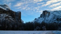 The Granite Gateway - Yosemite