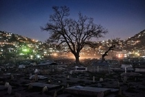 The Graves of Kabul