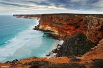 The Great Australian Bight Western Australia