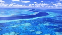 The Great Barrier Reef Australia  x-post rAustraliapics