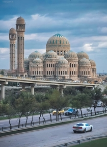 The Great mosque Mosul Iraq
