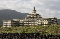 The Hachijo Royal Hotel on Hachijo-jima Island Japan