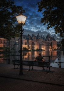 The Hague Netherlands Photo by Reinier Snijders