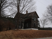 The Haunted House on the Hill - Western NY  x