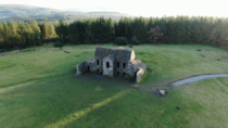 The Hellfire Club - Dublin Ireland Abandoned sometime in the late th century after lots of alleged shady activities