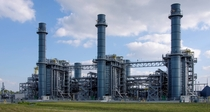 The HF Lee Energy Complex a -MW combined cycle power plant in North Carolina