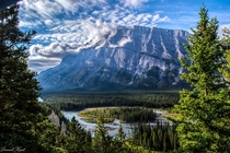 The Hoodoos Banff AB
