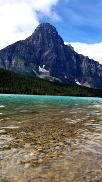 The Icefields Parkway in Albertaif you havent driven it I suggest you do