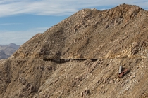 The Impossible Railroad - Carrizo Gorge