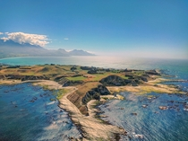 The Kaikoura Coast New Zealand