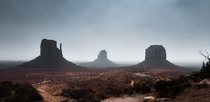 The Kings of Monument Valley