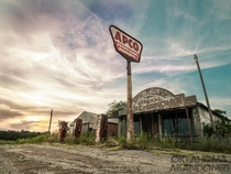 The legend of Cogar Oklahoma and the WS Kelly Gas Station and General Store