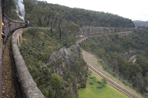 The Lithgow Zig Zag