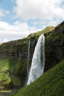 The Majesty of Iceland
