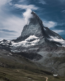 The Matterhorn -  Seenweg Zermatt Switzerland