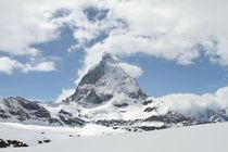 The Matterhorn Switzerland