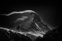 The Matterhorn - Zermatt Switzerland