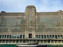 The Merchandise Mart Chicago x OC