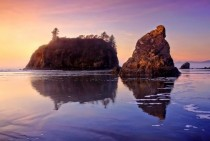The most beautiful beach Ive ever been to Ruby Beach WA   S Amer Photography