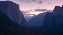 The most peaceful sunrise of my life Yosemite CApjphotoscapes