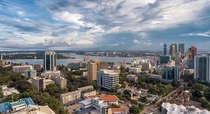 The most populated city in East Africa Dar Es Salaam Tanzania