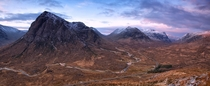 The Mountains of Glencoe  John Mcsporran
