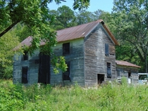 The old timers refer to this abandoned farmhouse as the Old Frank Giles Place named for the man who built it in  However it would become well known for a much darker reason in  during a robbery turned homicide Monroe County TN Story in the comments