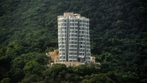 The Opus - Hong Kongs most expensive condo  x