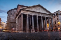 The Pantheon-An icon of the Ancient Roman Architecture Learn more about it at httpsthearchinsidercomthe-pantheon-house-of-all-gods-an-architectural-marvel